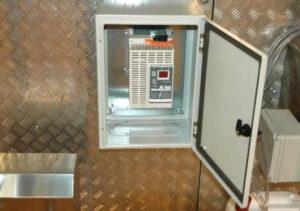 Save Energy System Venter Προβατοτεχνική