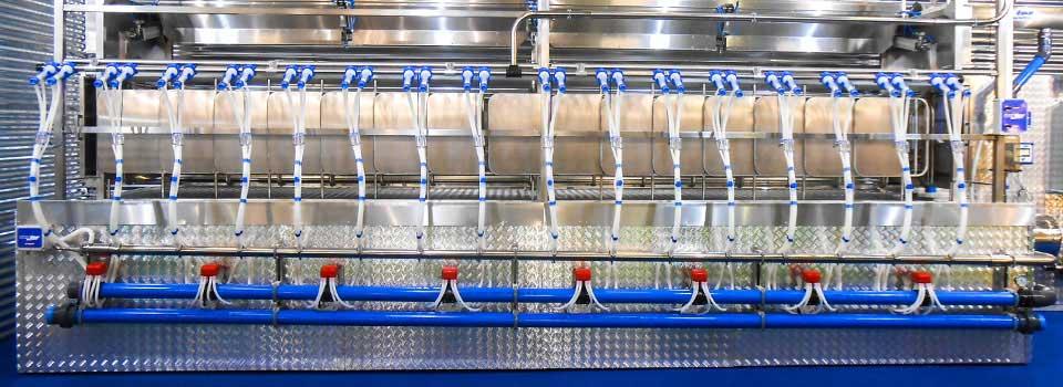 venter milking solutions