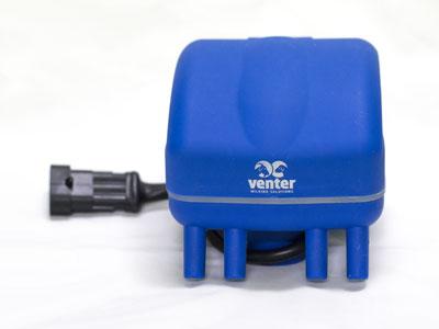 Venter Ηλεκτρονικός Παλμοδότης V-1587 για Αρμεκτικά Συστήματα Προβάτων & Αιγών
